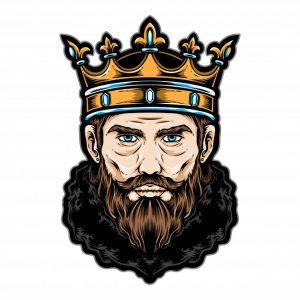 king prince play whe